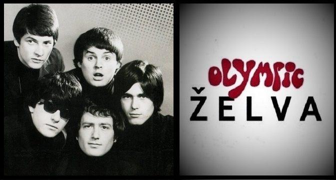 Olympic – Želva (1968)