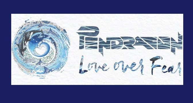 Pendragon – Love Over Fear (2020)