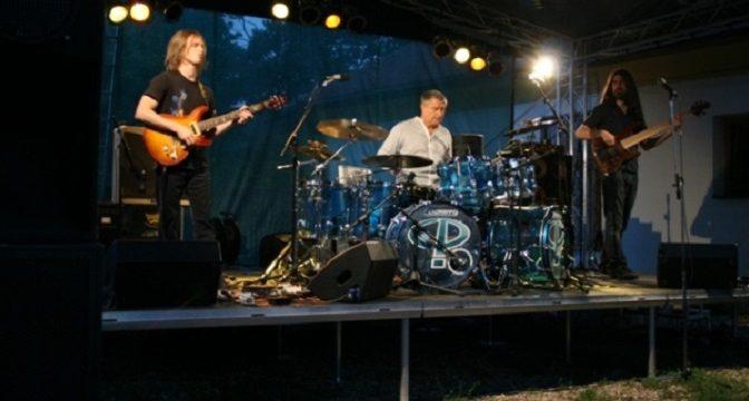 Carl Palmer – classical rock v Bratislave