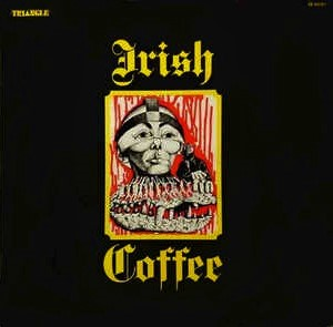 Irish Coffee Book Cover