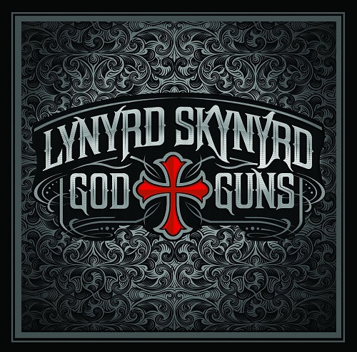 God & Guns Book Cover