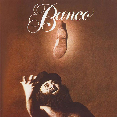 Banco Book Cover