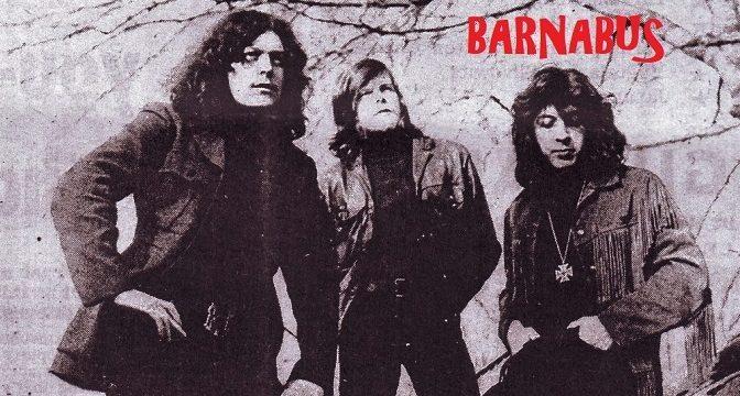 Barnabus – najnovšia vykopávka