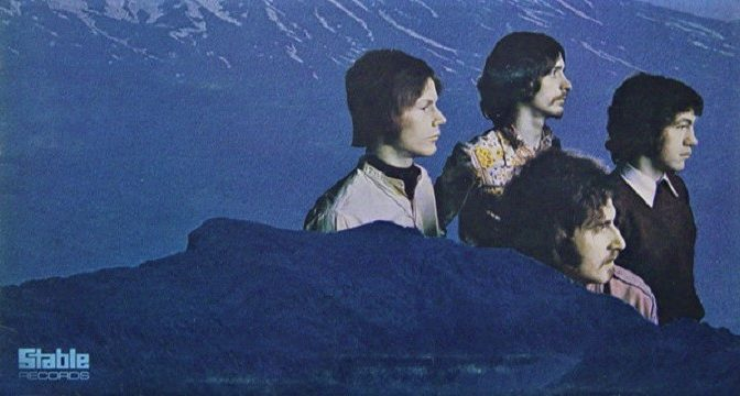 N.S.U. – Turn On, Or Turn Me Down (1969)