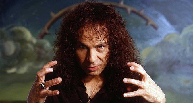 Dio se s Dream Evil vrátil do hry