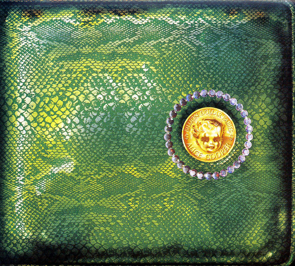Billion Dollar Babies Book Cover