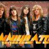 ANNIHILATOR – Never, Neverland