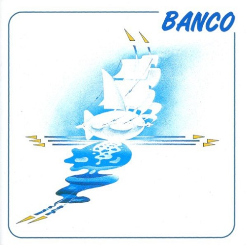 Banco Book Cover