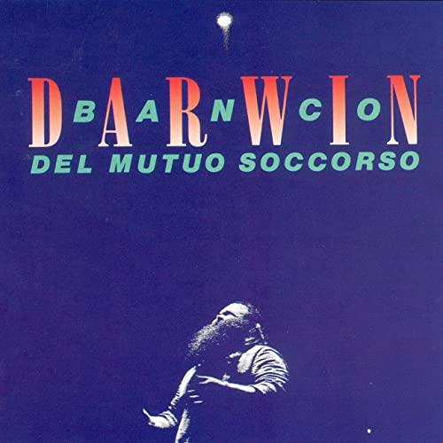 Darwin - 1991 Version Book Cover