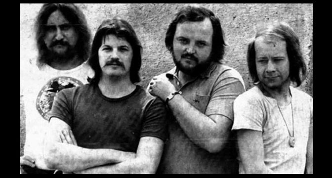 M Efekt – Svitanie (1977)