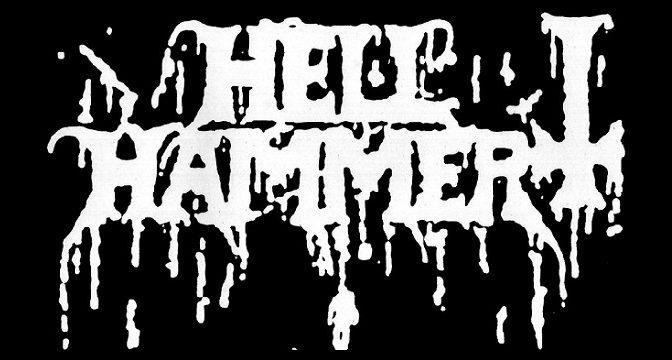 HELLHAMMER – Biografie