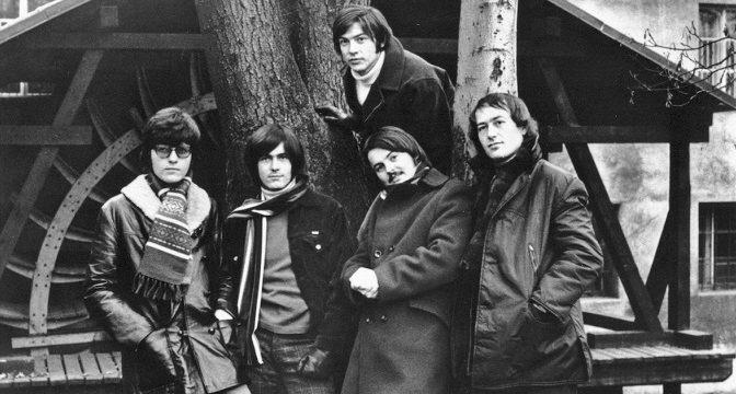 Olympic – Pták Rosomák (1969)