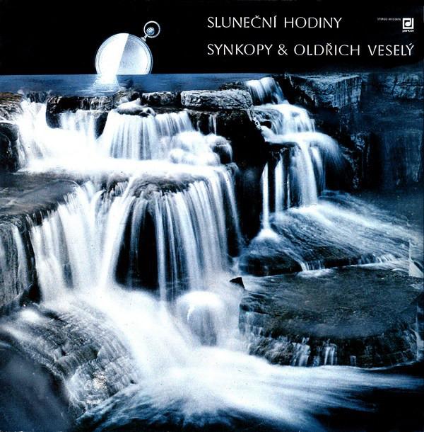 Sluneční hodiny Book Cover