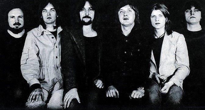 Synkopy & Oldřich Veselý – Sluneční hodiny (1981)