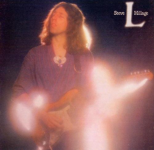 L Book Cover