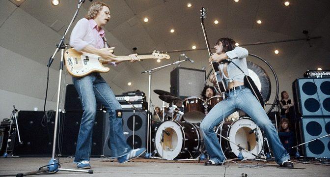 Beck, Bogert & Appice – Beck, Bogert & Appice (1973)