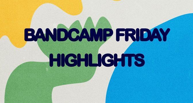 Nahrávky 2020 – Bandcamp díl I.