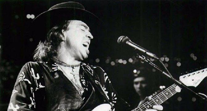 Blues v 80. rokoch? S. R. Vaughan!