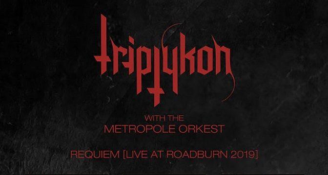 TRIPTYKON – Requiem (Live At Roadburn 2019) (2020)