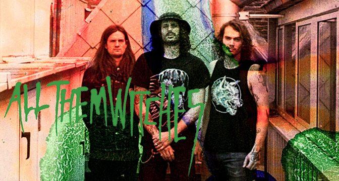 All Them Witches – skoro ideální hypnotická smršť