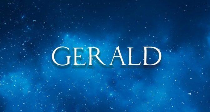 GRIOT – Gerald (2016)