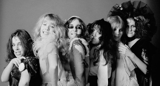 GTO's (Girls Together Outrageously) – Permanent Damage (1969)