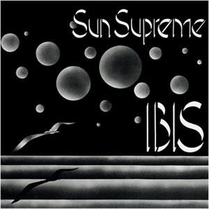 Sun Supreme Book Cover