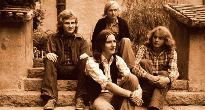 Kaipa – Inget Nytt Under Solen (1976)