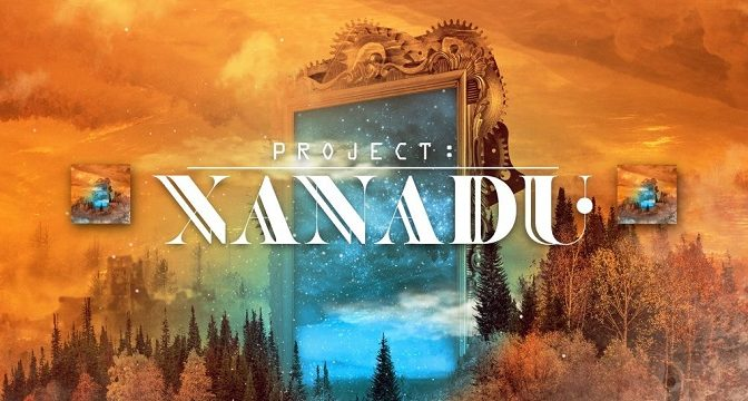 PROJECT: XANADU – Reflections Of Past Transgressions (2020)