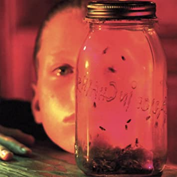 Jar Of Flies Book Cover