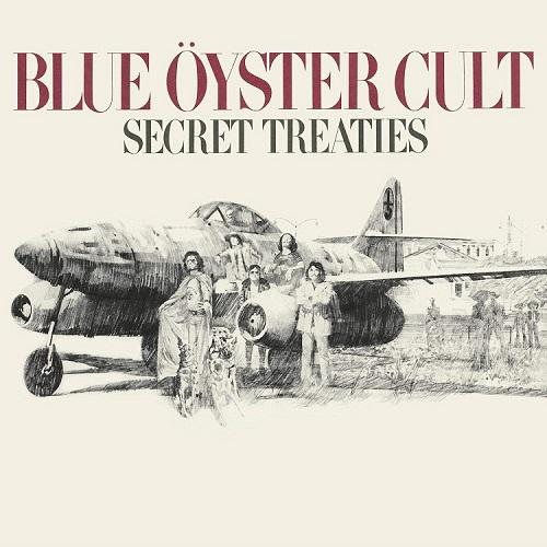 Secret Treaties Book Cover