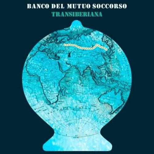 Transiberiana Book Cover