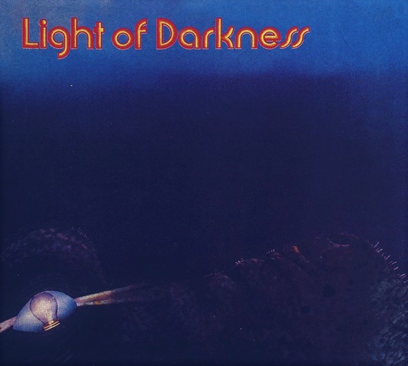 Light Of Darkness Book Cover