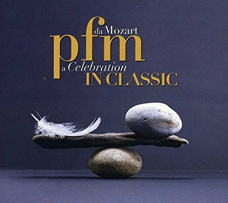 Pfm in Classic da Mozart a Celebration Book Cover
