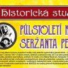 1967/3: Půlstoletí kapely seržanta pepře
