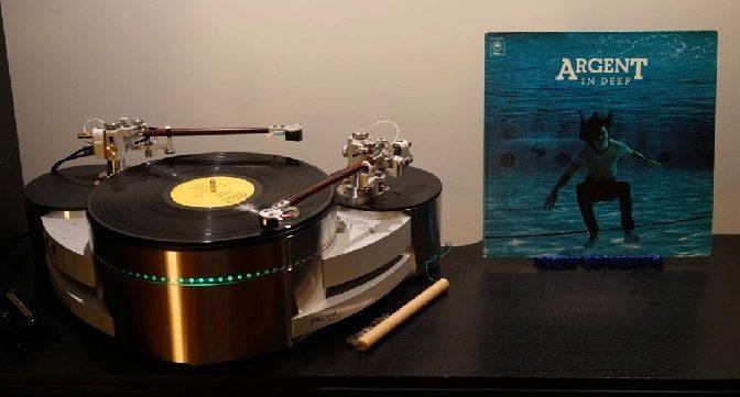 Argent – In Deep (1973)