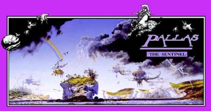 Pallas – The Sentinel (1984)