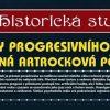 03) Zázračná artrocková pětiletka