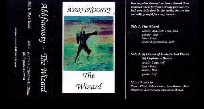 ABBFINOOSTY – THE WIZARD (1990)