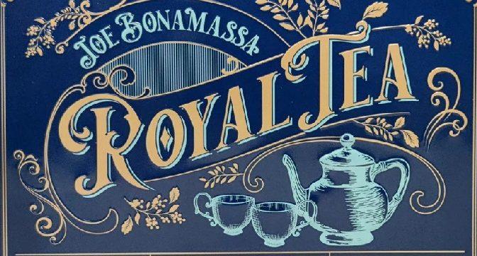 Joe BONAMASSA – Royal Tea (2020)