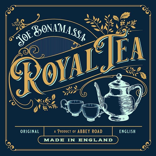 Royal Tea Book Cover