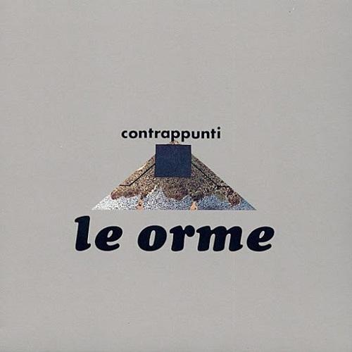 Contrappunti Book Cover