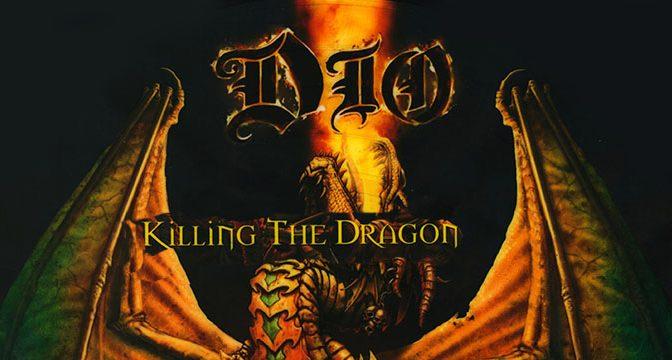 Dio – umí zabíjet draky?