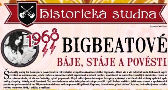 1968/5: Bigbeatové báje, stáje a pověsti
