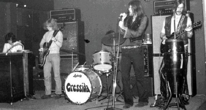 CRESSIDA – The Vertigo Years Anthology 1969-1971