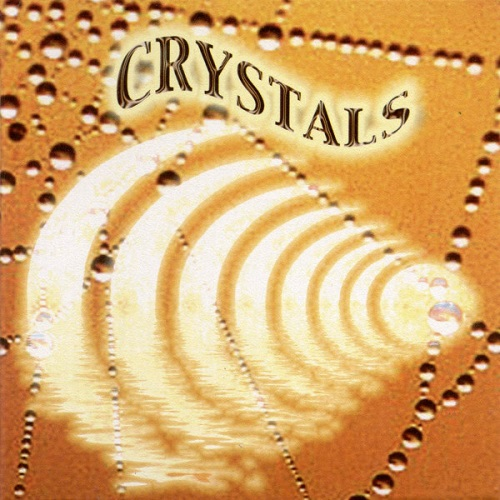 Crystals Book Cover