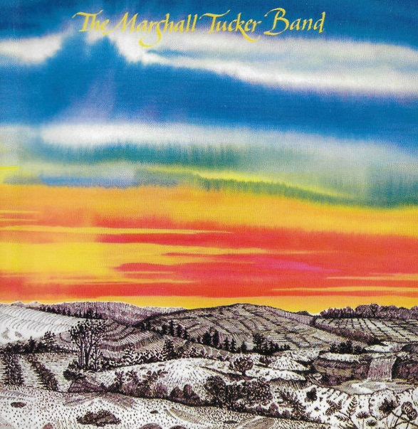 The Marshall Tucker Band Book Cover