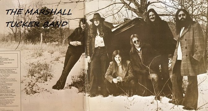 The Marshall Tucker Band – The Marshall Tucker Band (1973)