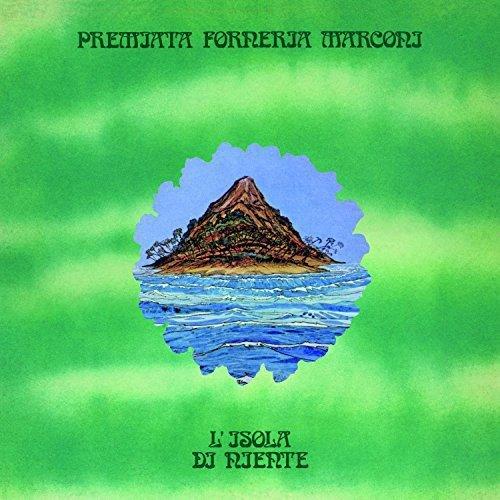 L'Isola Di Niente Book Cover