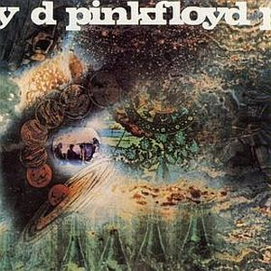A Saucerful Of Secrets Book Cover